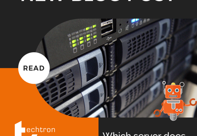 which-server-does-your-business-need