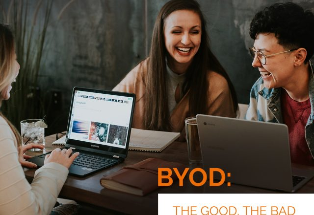BYOD:-The-good-the-bad-and-the-uncertain